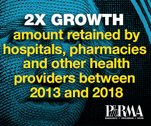 PhRMA 2020 Sidesquare 2x Growth